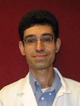 Dr. Adil Irani