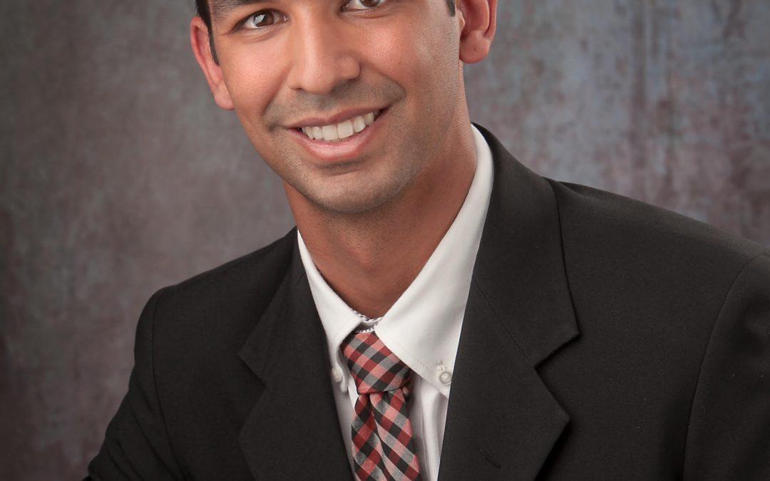 Dr Jay Shah